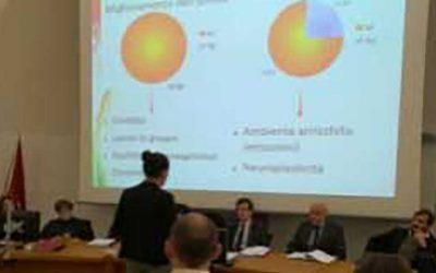 Tesi di Laurea – Biodanza: analisi dei benefici psicofisici su soggetti affetti da malattia di Parkinson
