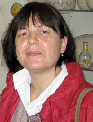 Arianna Andrei Automassaggio Pisa